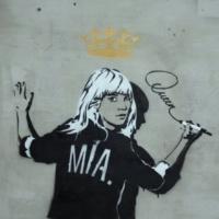 MIA. Queen [Radio Edit]