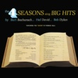 Frankie Valli and The Four Seasons Sing Big hits by Burt Bacharach...Hal David...Bob Dylan