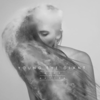 Young the Giant Anagram