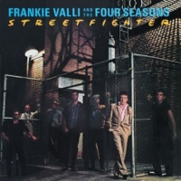 Frankie Valli & The Four Seasons Did Someone Break Into Your Heart Last Night