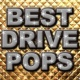 every day PARTY project BEST DRIVE POPS