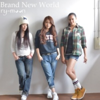 ry-moon Brand New World