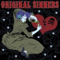 Original Sinners Whiskey For Supper