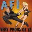 AFI Very Proud of Ya
