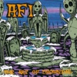 AFI The Art Of Drowning