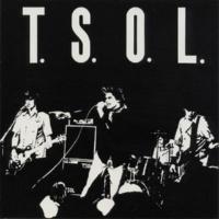 T.S.O.L. Abolish Government/Silent Majority