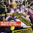 Guttermouth The Album Formerly Known As Full Length LP
