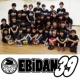 EBiDAN TOKYO 39 エビビ-THE エール-