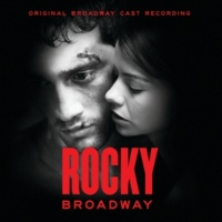 Dakin Matthews/Andy Karl In The Ring [Rocky Broadway Cast Recording]
