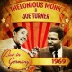 Thelonious Monk & Joe Turner Announcement