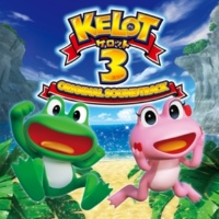 Yamasa Sound Team パチスロ KELOT3 オリジナルサウンドトラック