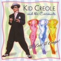 Kid Creole & The Coconuts Endicott