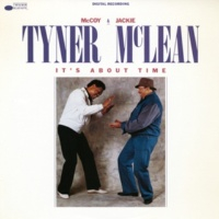 McCoy Tyner/Jackie McLean You Taught My Heart To Sing