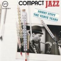 ソニー・スティット Compact Jazz: Sonny Stitt The Verve Years