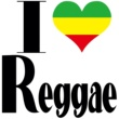 C.J. Lewis I Love Reggae