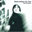 国分 友里恵 Reservations for Two +1