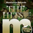 Various Artists Manhattan Records Presents The Hits -Japanese Hip Hop Edition-