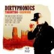 Dirtyphonics The Tarantino EP