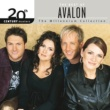 Avalon 20th Century Masters - The Millennium Collection: The Best Of Avalon