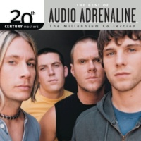 Audio Adrenaline Leaving 99