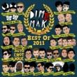 Various Artists Dim Mak Records Best Of 2011
