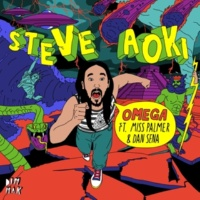 Steve Aoki Omega (feat. Miss Palmer & Dan Sena) (Radio Edit)