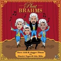 Steve Aoki Phat Brahm