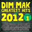 Various Artists Dim Mak Greatest Hits of 2012, Vol.1