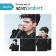Adam Lambert ランニン