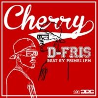 D-FRIS Cherry