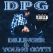 Daz Dillinger Here We Are / Go Killem