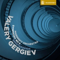 Mariinsky Orchestra & Valery Gergiev Symphony No. 8 in C Minor, Op 65: IV. Largo