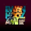 Ewan Hoozami Robot Soul