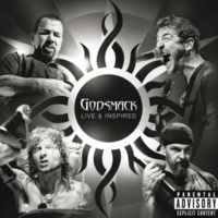 Godsmack Moon Baby [Live From Fox Theatre Detroit, MI/2012]