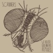 Scanners We Never Close Our Eyes [Remixes]