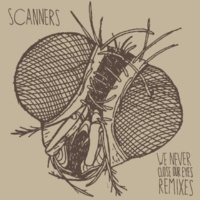 Scanners We Never Close Our Eyes (Cassette Jam Remix)