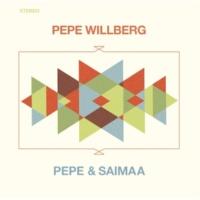 Pepe Willberg Ajan sisällä