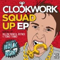 Clockwork Hulk (Original Mix)