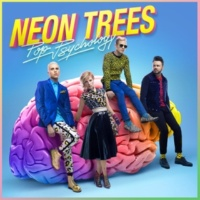 Neon Trees Living In Another World