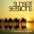Various Artists Sunset Sessions - Cable Beach, Australia