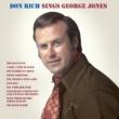 Don Rich Don Rich Sings George Jones