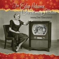 Edie Adams It's Christmas Time