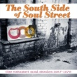 Various Artists South Side Of Soul Street: The Minaret Soul Singles 1967-1976