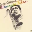 John Coltrane Alternate Takes