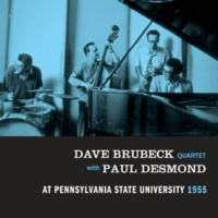 Dave Brubeck The Trolley Song (feat. Paul Desmond)