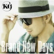 KG Brand New Days