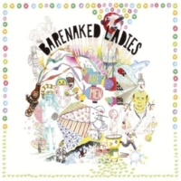 Barenaked Ladies Something You'll Never Find