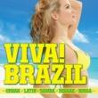 Quincy Jones Viva! Brazil - Urban X Latin X Samba X Reggae X Bossa -