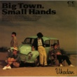 憂歌団 Big Town, Small Hands