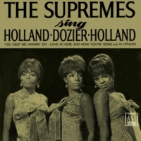 Diana Ross & The Supremes Remove This Doubt